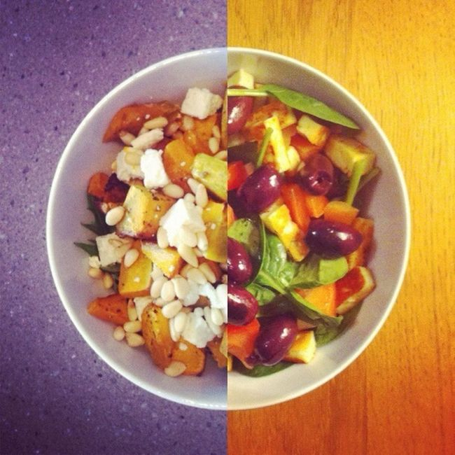 Life is too short for boring salads!