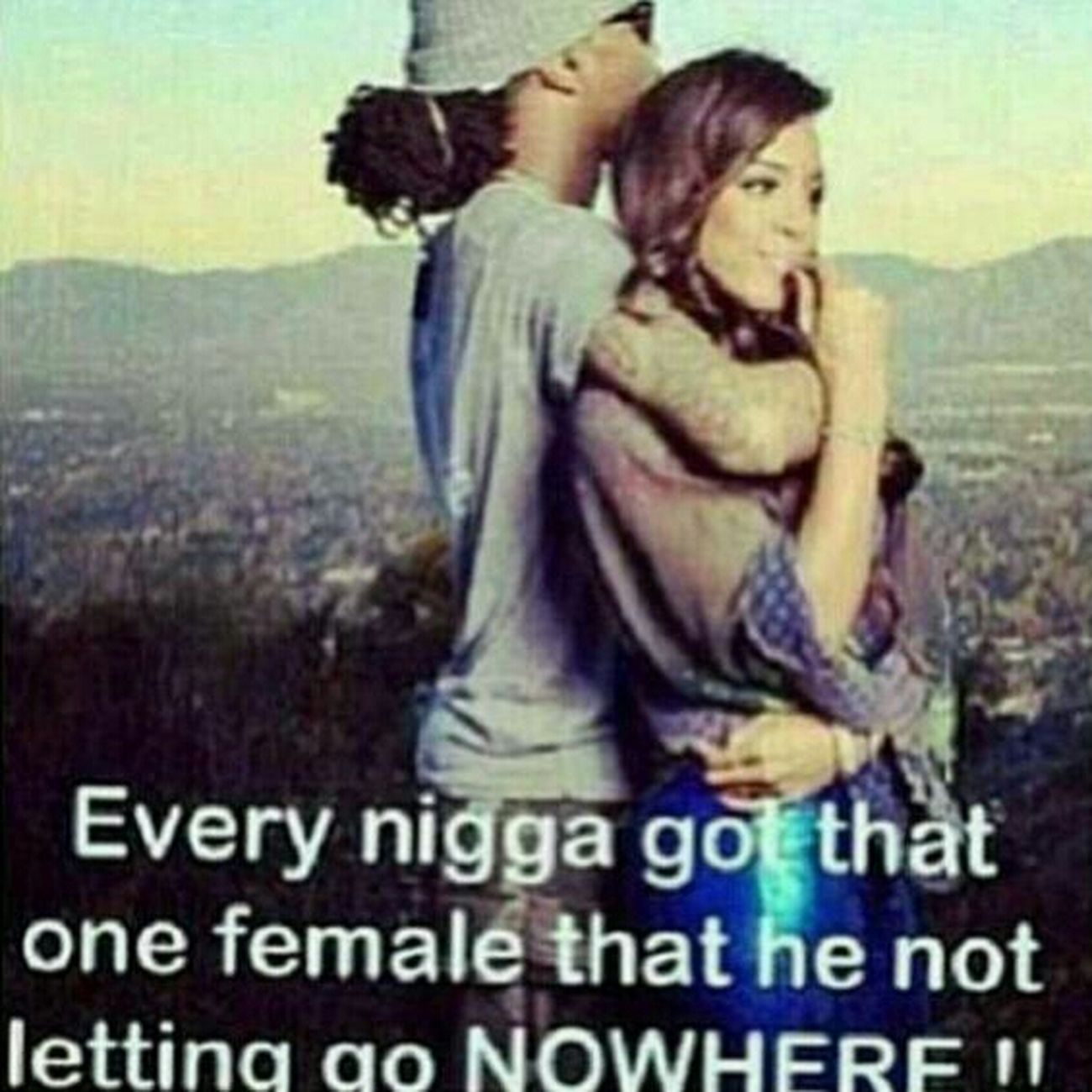 Hoes Comee && Go , Buh Who Always Gonee Be There ! Me ( The Wifee ] Because At The End Of The Day , He Comes Home To Me Everyday . && I Sleep In His Bed Every Niqht . This MY Husband && Mfs Think Im Goinq Somewhere ? Lls , He Not Lettinq Me Go Soooo Yall