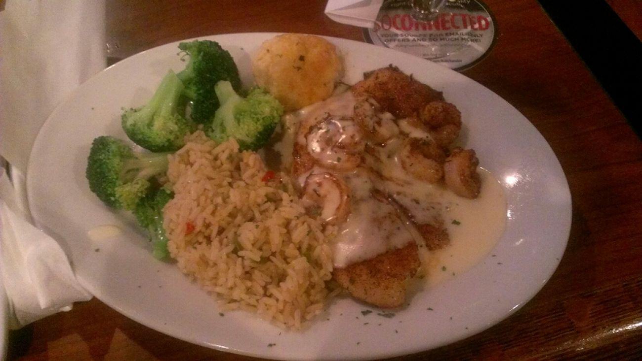 Dinner #was #good