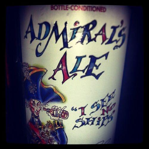 Прекрасный эль Admiralsale StAustell Beer  пивокотороеяпью