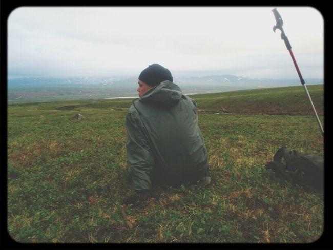 Wandering M Summer Polar Ural