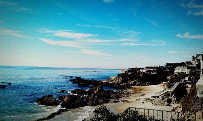 Woods Cove Laguna Beach Favorite Places Beachphotography Beautiful Coast