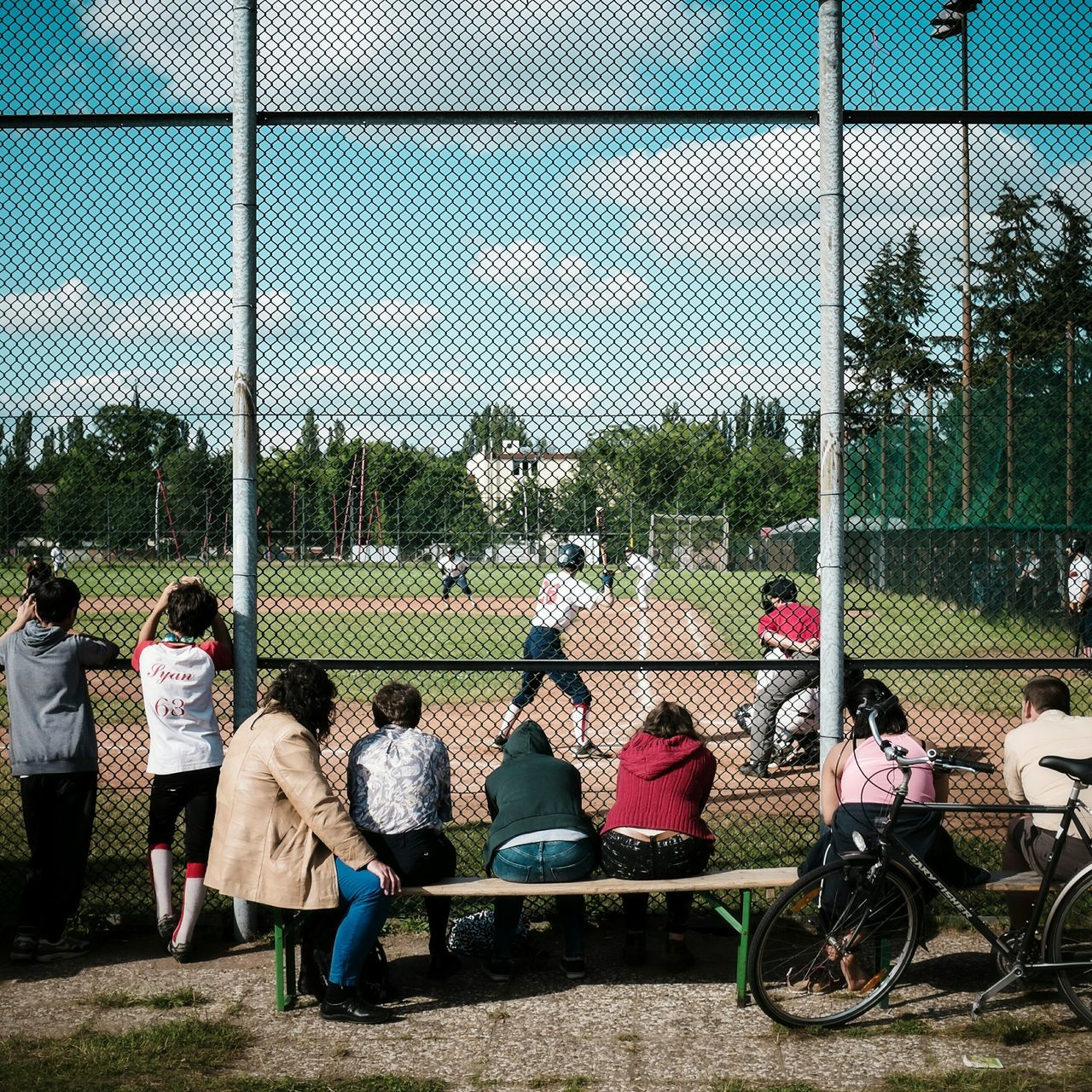 Beautiful stock photos of baseball, Activity, Baseball - Sport, Baseball Bat, Baseball Catcher
