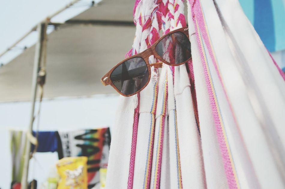 Sunshine Beach Sunglasses Hammock