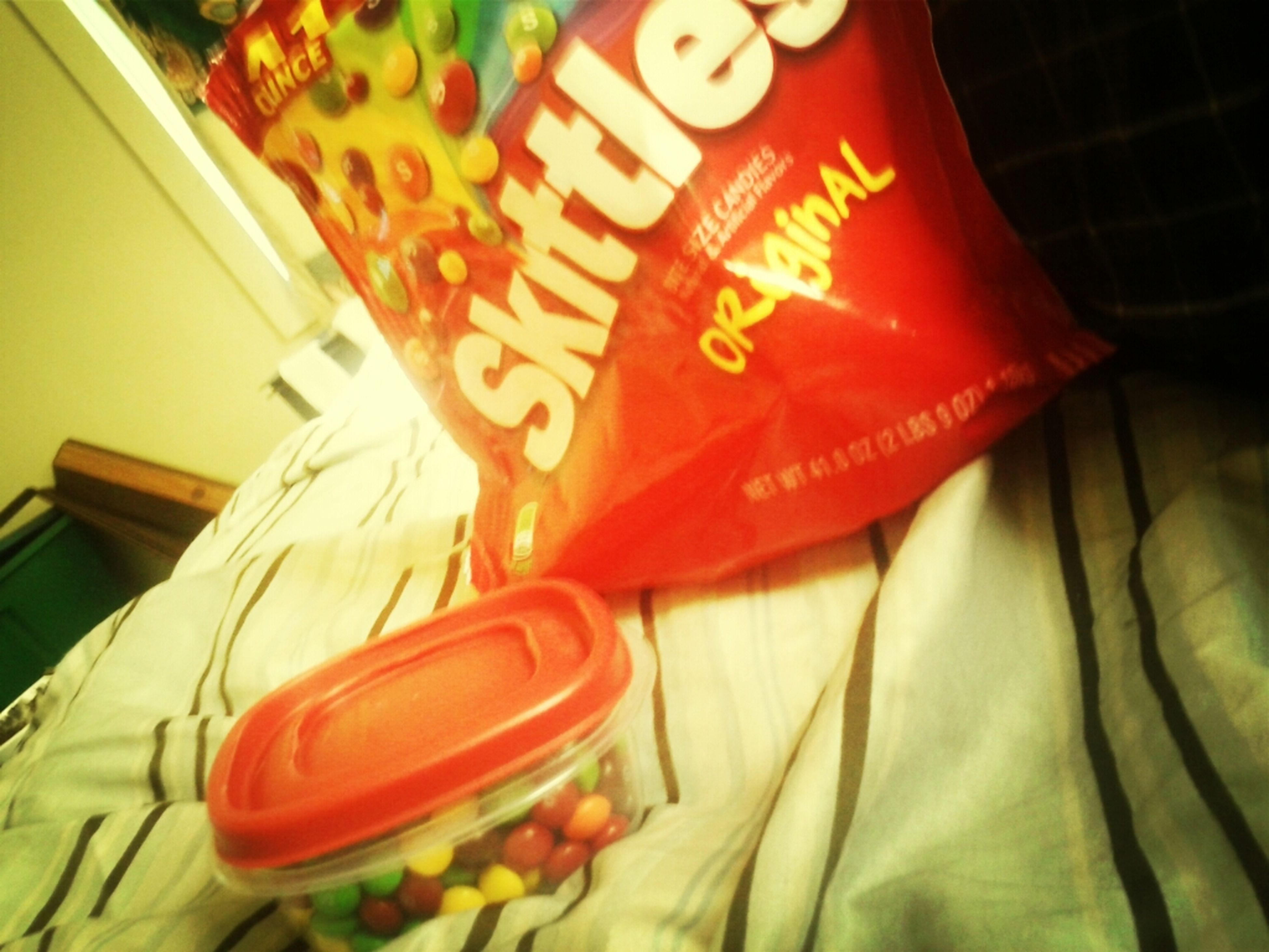 Skittles Fasum Tho. !