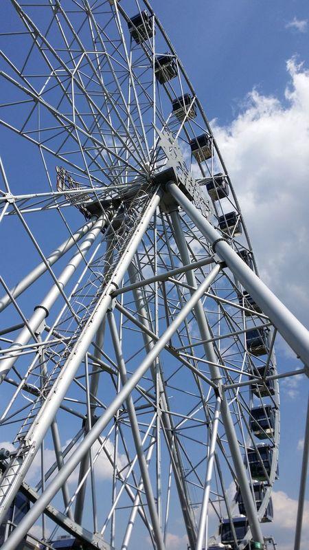 Bigwheel Ferrys Wheel Ferris Wheel
