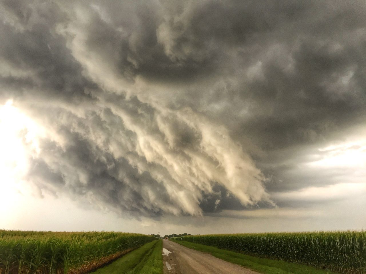 Beautiful stock photos of storm, Agriculture, Beauty In Nature, Cloud - Sky, Cloudscape