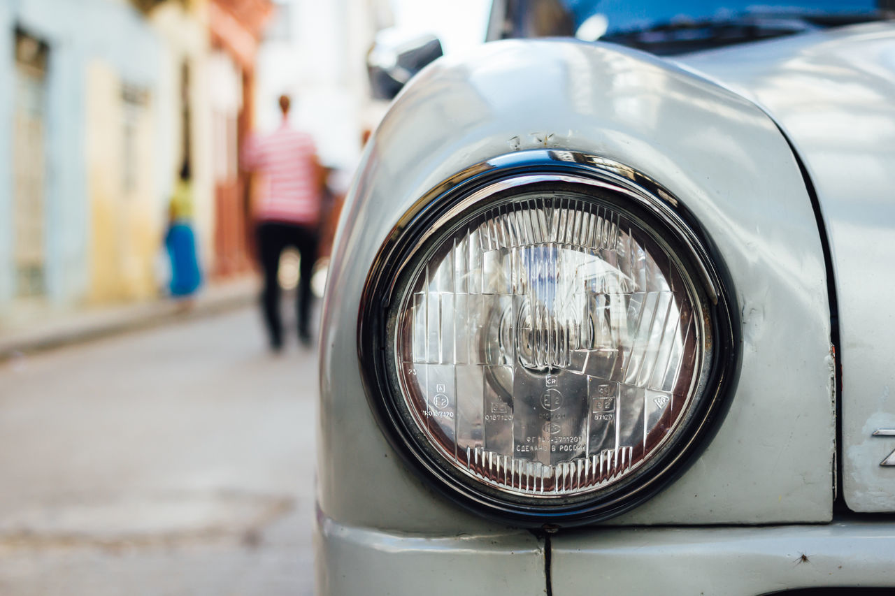 Art Is Everywhere Car City Life Classic Car Close-up Cuban Cars Day Focus On Foreground Geometric Shape Getting Inspired Headlight Land Vehicle Mode Of Transport Old-fashioned Outdoors Retro Styled Transportation Vintage Cars