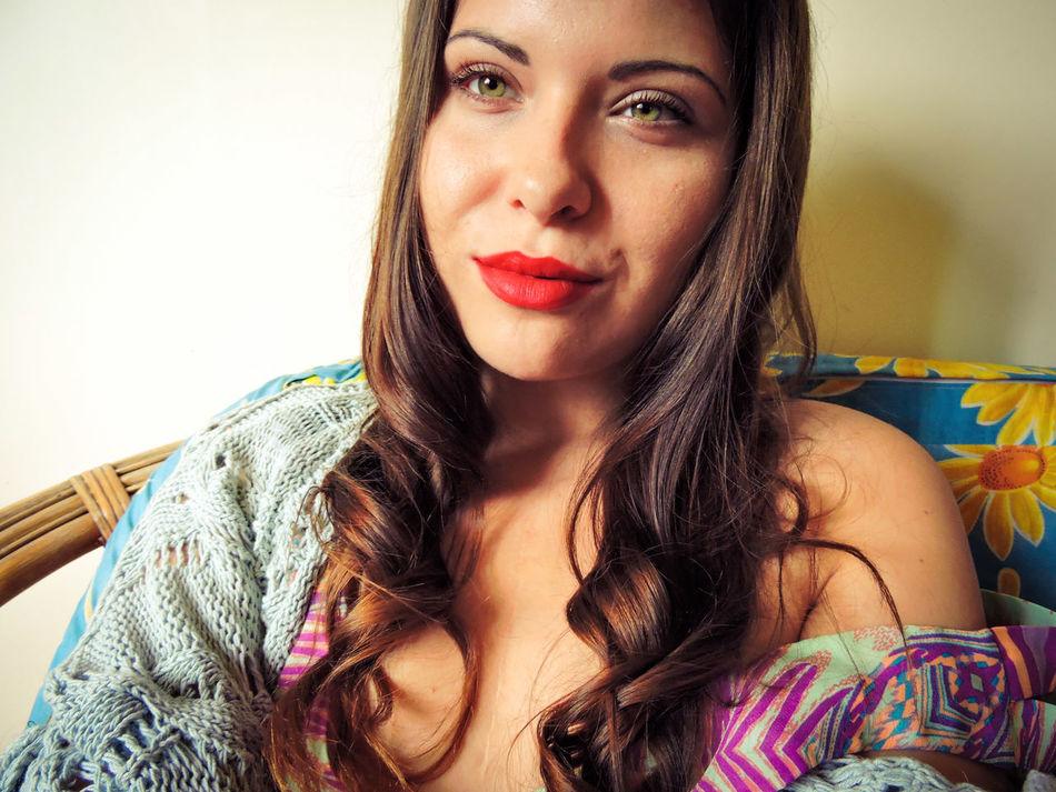 Playing around with my matte lip glosses. 💚 Fun Memyself&ı Makeup Maybelline Matte Boredom. Lips ♡