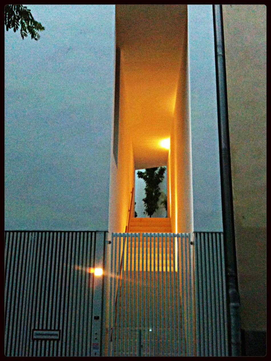 Urban Architecture | @ Waisenstraße