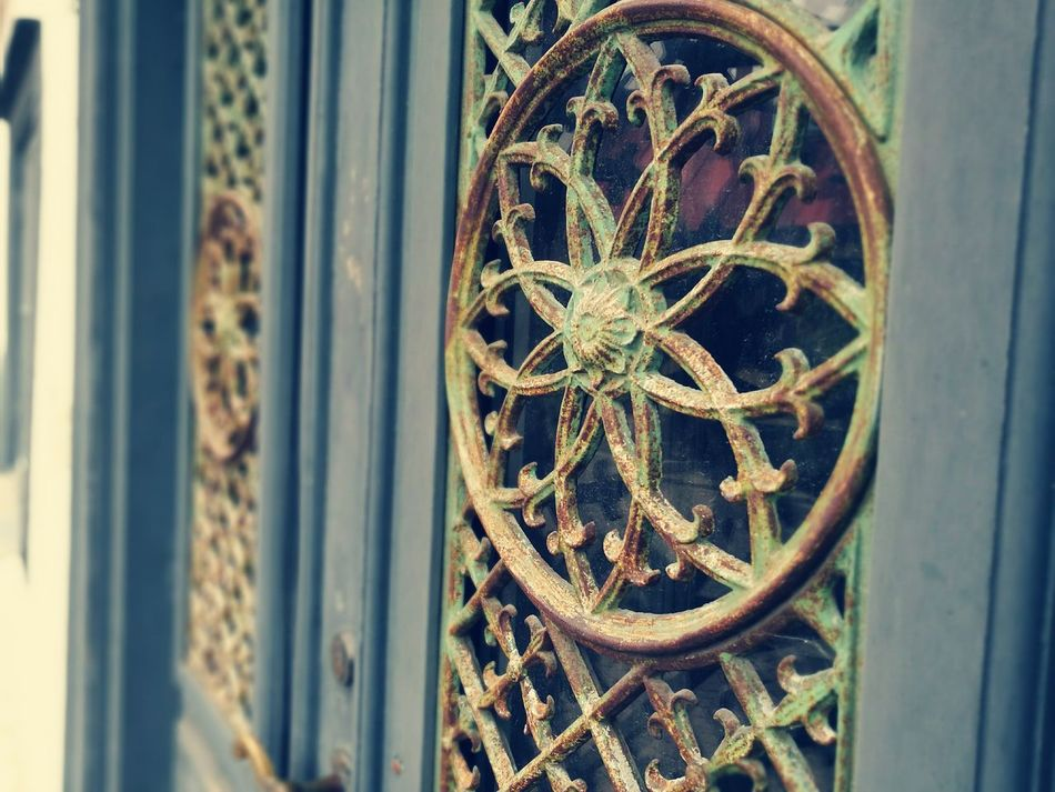 Door Doorsandwindows Doors With Stories Visby,Sweden