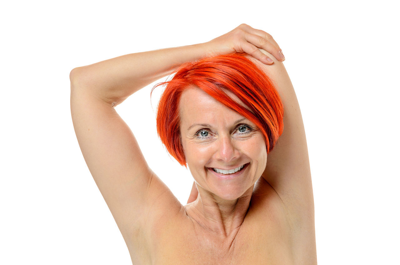 Beautiful stock photos of white background,  50-54 Years,  Body Conscious,  Caucasian Ethnicity,  Confidence