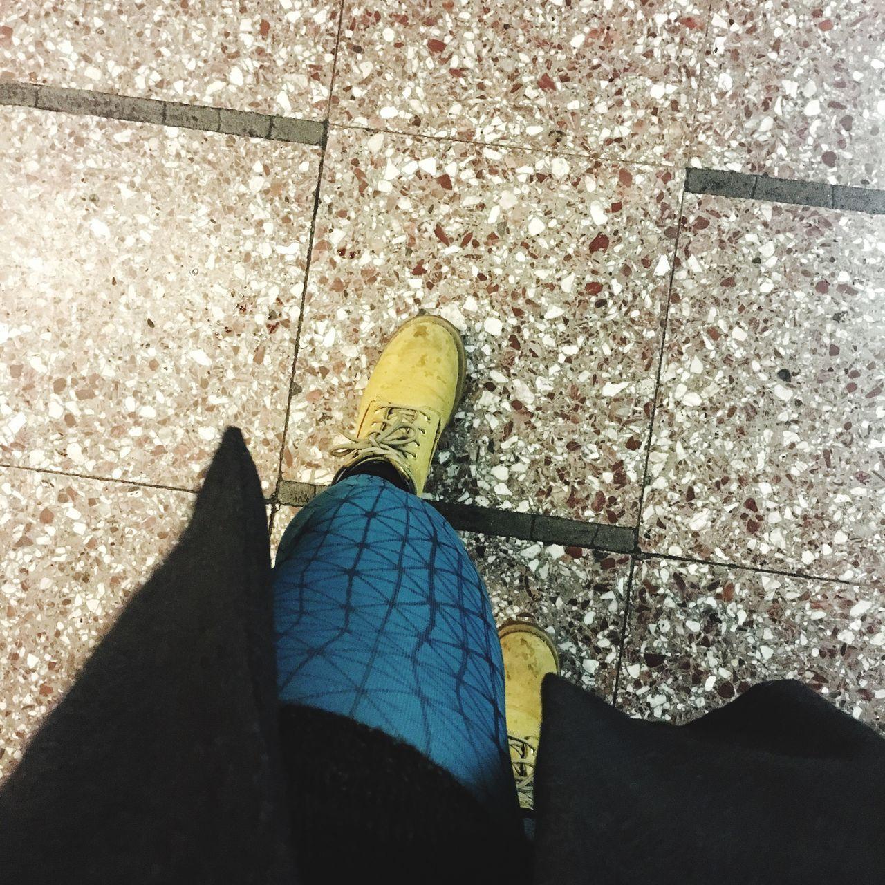 Al Metro Rapido Poernas Piernas Shunkfunk Leggs Verde Calipso
