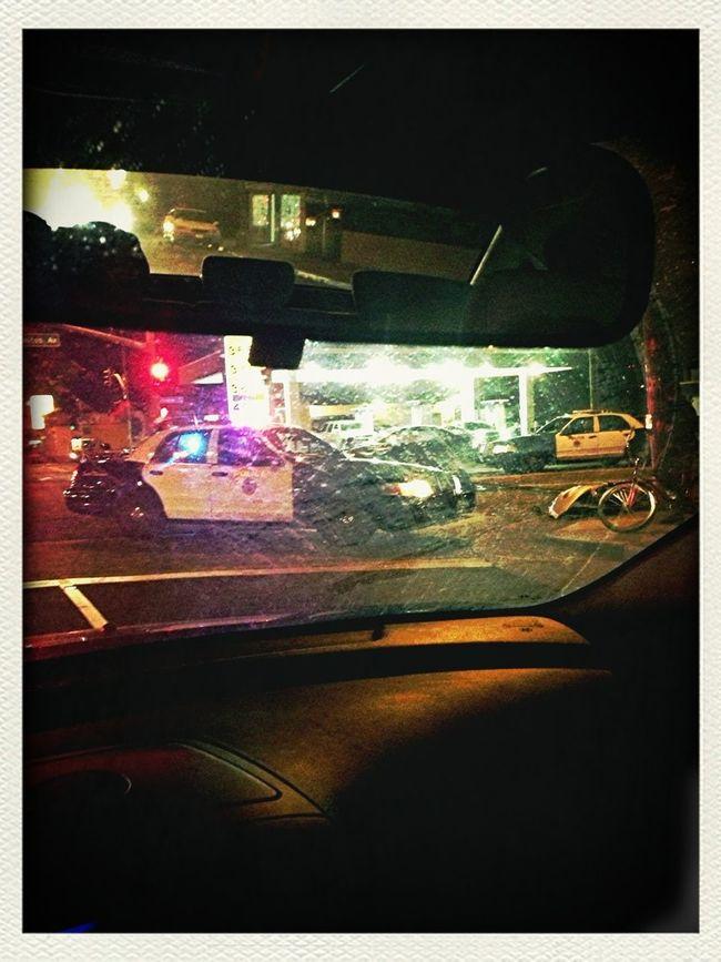 Long Beach Cops
