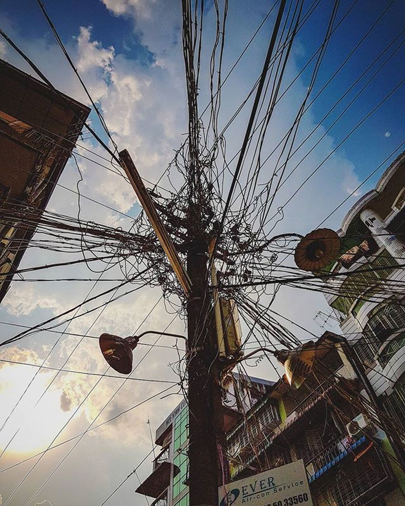 Welcome to Yangon Messy wires Messywires Igersmyanmar Myanmar Burma Burmesestyle Yangon Rangoon Sky Wires Beautifulyangon Beautifulmyanmar Instagood Choose2create Vacationinstyle Yourworldgallery Travelgood Instagram Instagrammers Instagallery AdobeLightroom Vacationinstyle Photooftheday Photography Instaclickoftheweek Instaclickoftheday asiaonetravelsnaps alphahype meistershots