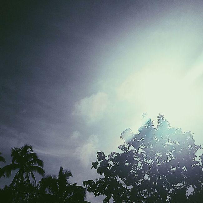 Mornig at guyam, cavite. Sending our goodbyes. Until next time... AllSaintsDay Semesterbreak First Eyeem Photo