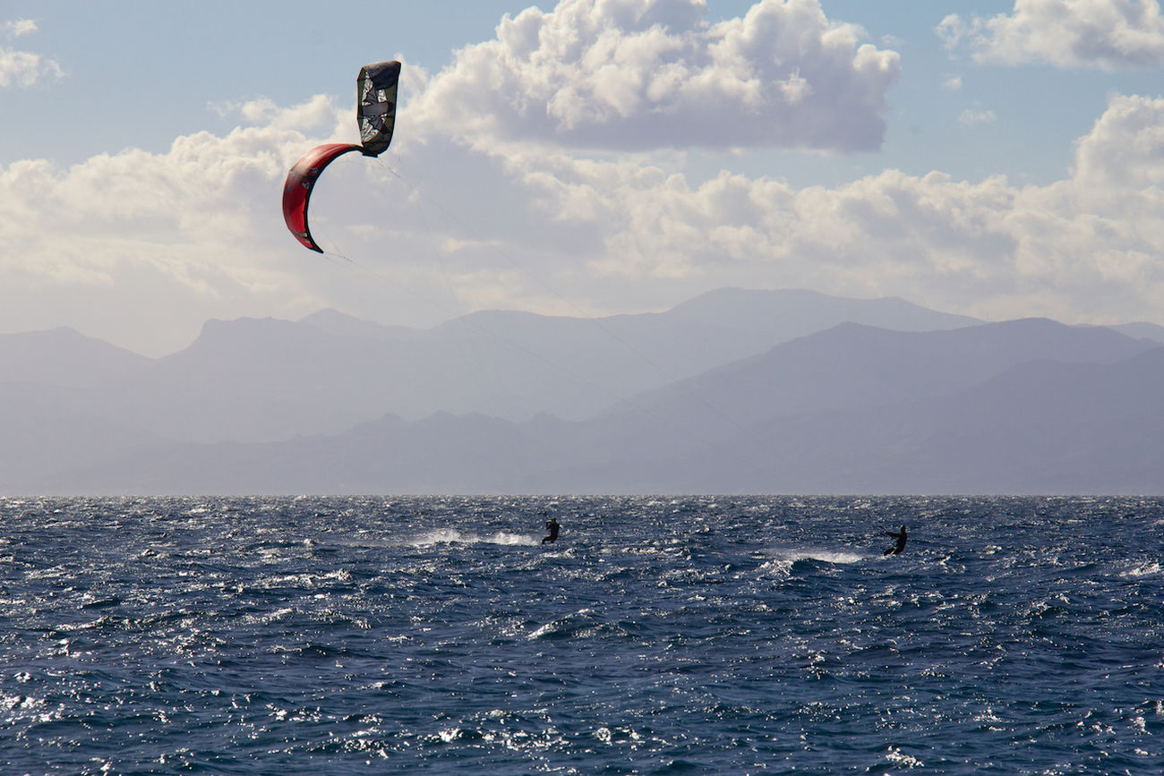Kitesurfing Kitesurf Kites Kite Sport ReggioCalabria Reggio Di Calabria Sea