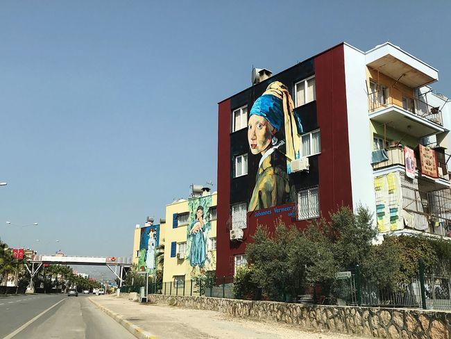 Eyeem Gallary Human Representation City Home Architecture Portrait Siluette Wallpaper Wall Photos Wall Photography Mersin Turkey