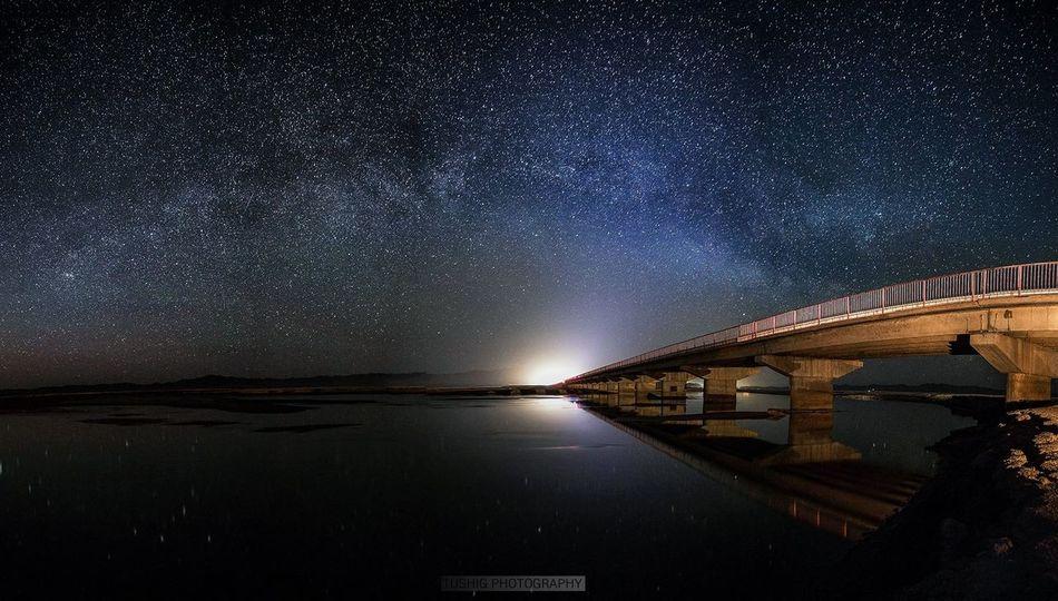 First Eyeem Photo Landscape Milkyway