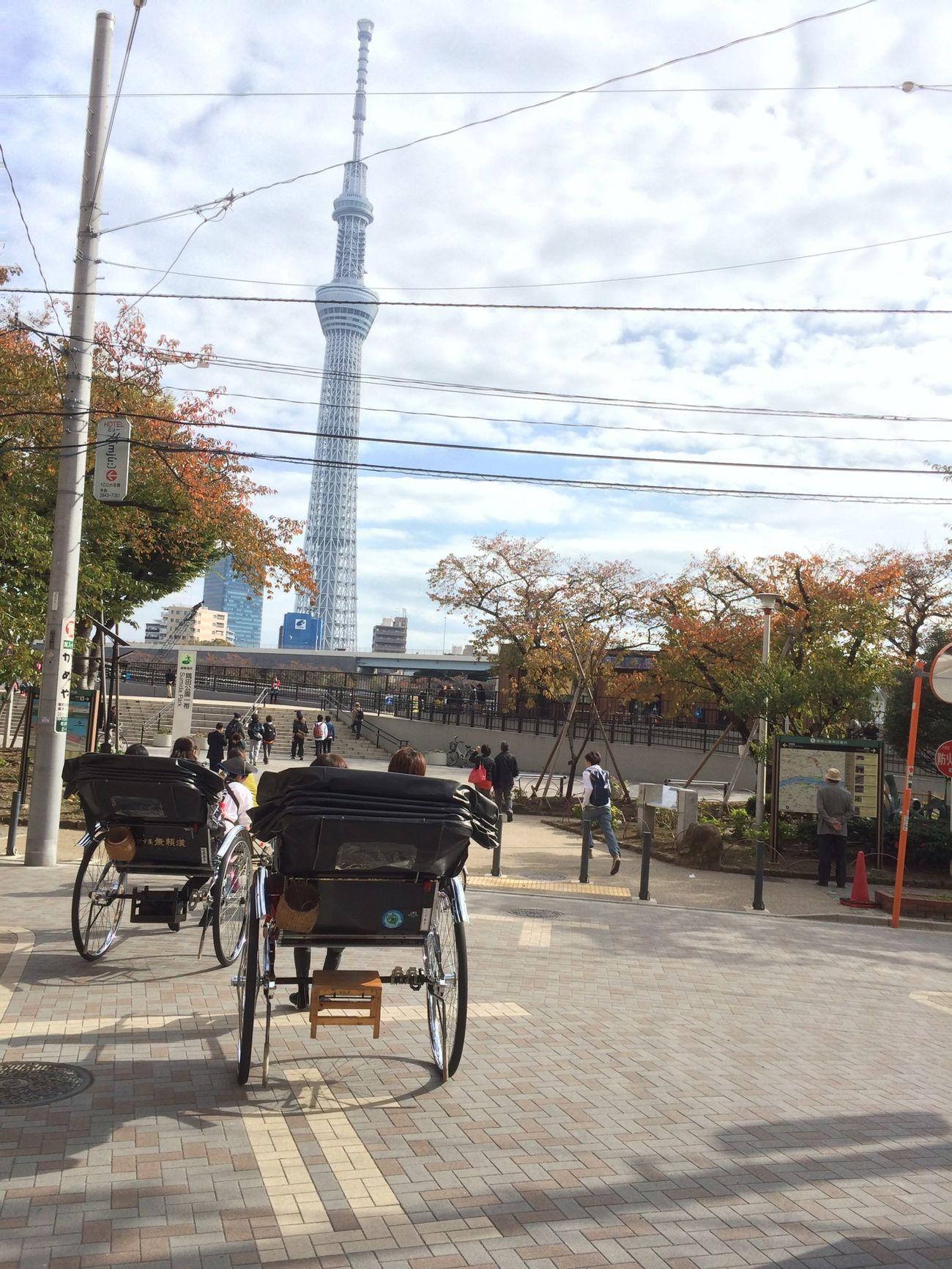 Japan Tokyo Skytree スカイツリー