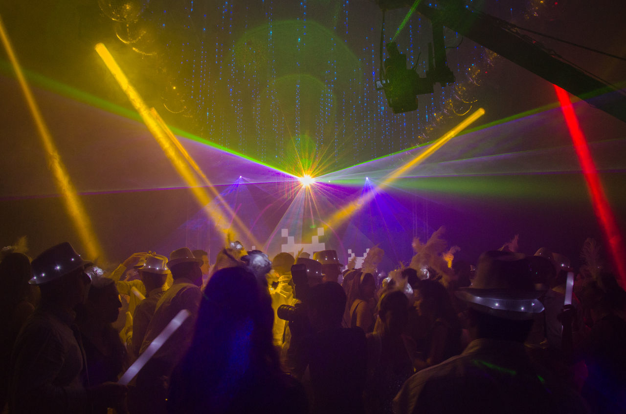 Discoteque Discotheque People Dancing Party People Party Party Party Illuminated Leisure Activity Palacio San Souci Dancing Celebrating People Having Fun Peoplephotography Party Time! Party Party Time Partying Light Show Laserlight Laser Lights  Laser Show Lasershow Laser Discoteca