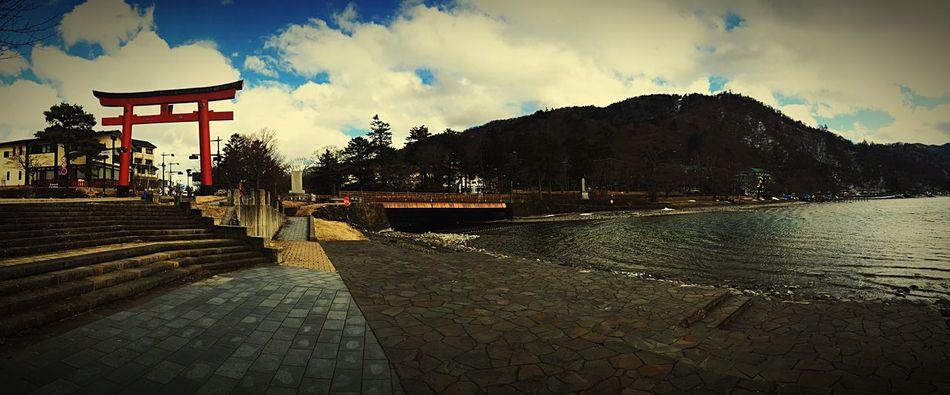 Nikko (Japón) First Eyeem Photo