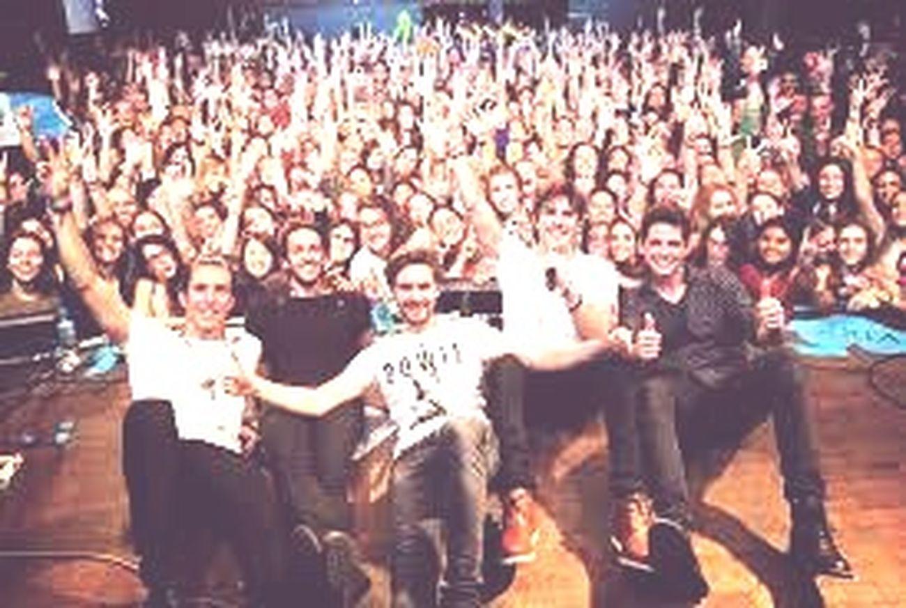 Concert Dvicio 5man Band Concert