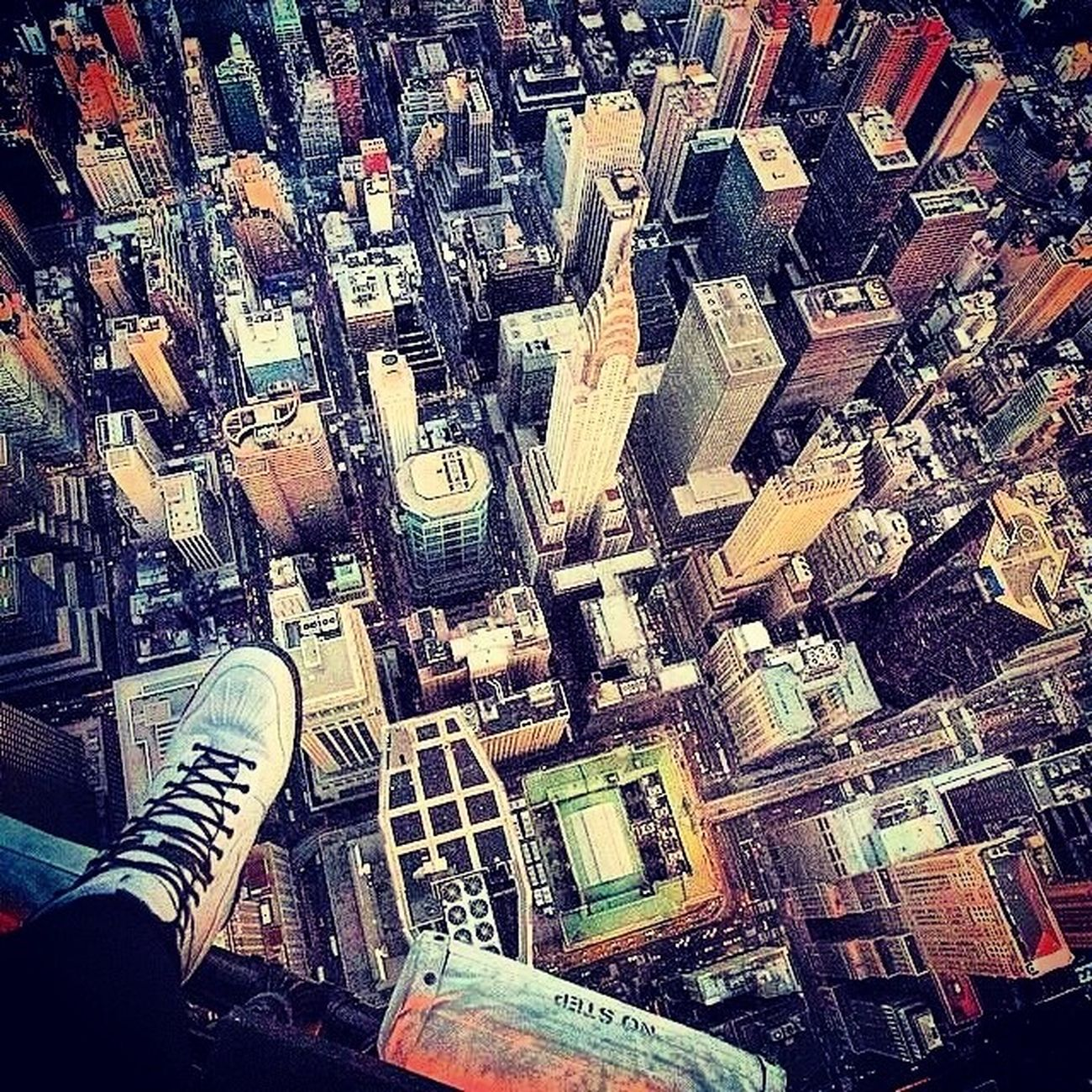 NYC Theview Todiefor