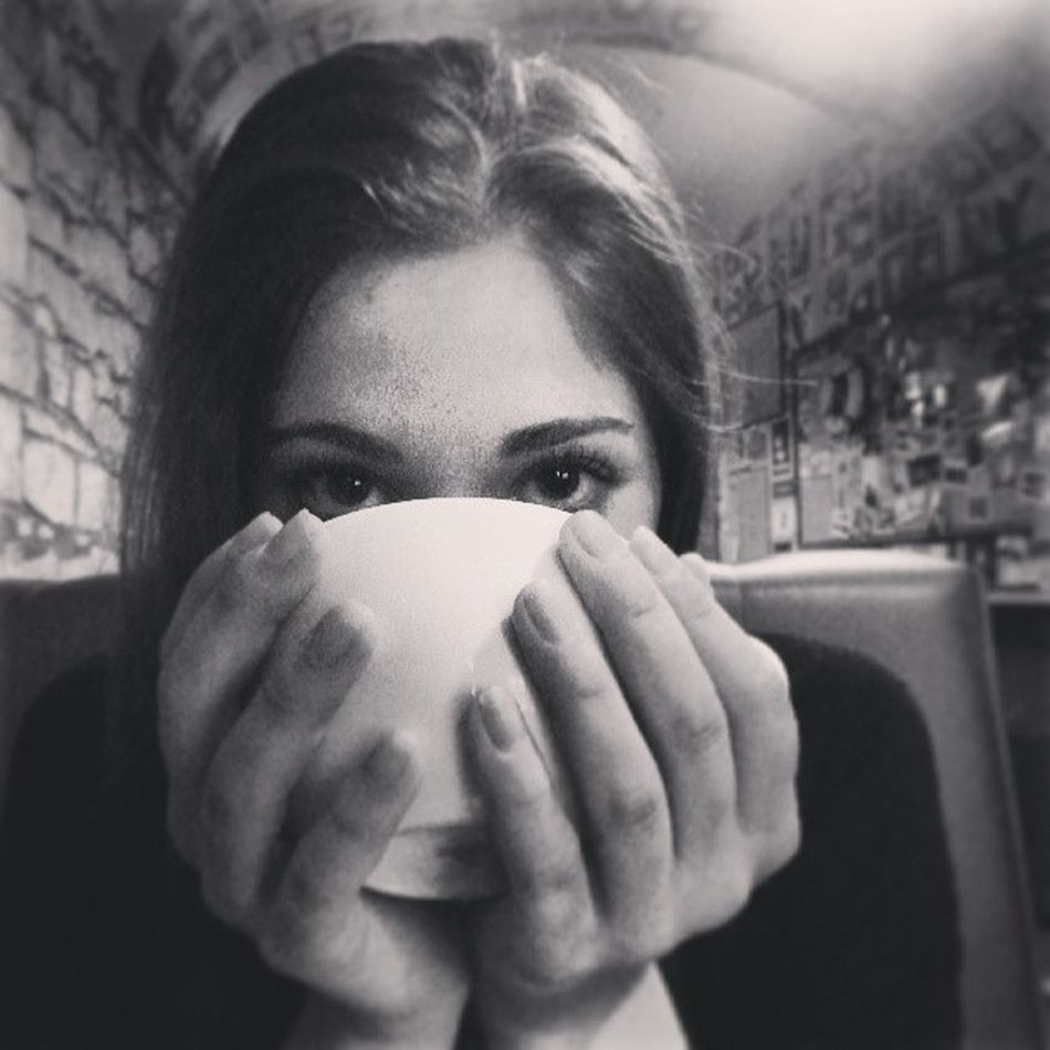 Terezka Tea Saturday Chill prague