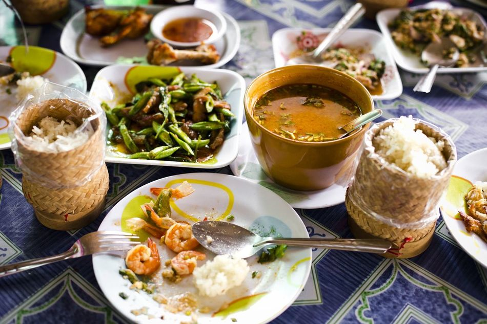 Beautiful stock photos of vietnam, Curry, Focus On Foreground, Food, Food And Drink