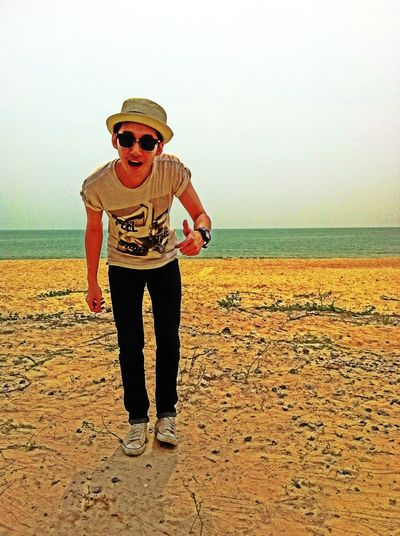 Hello My Sea *0*