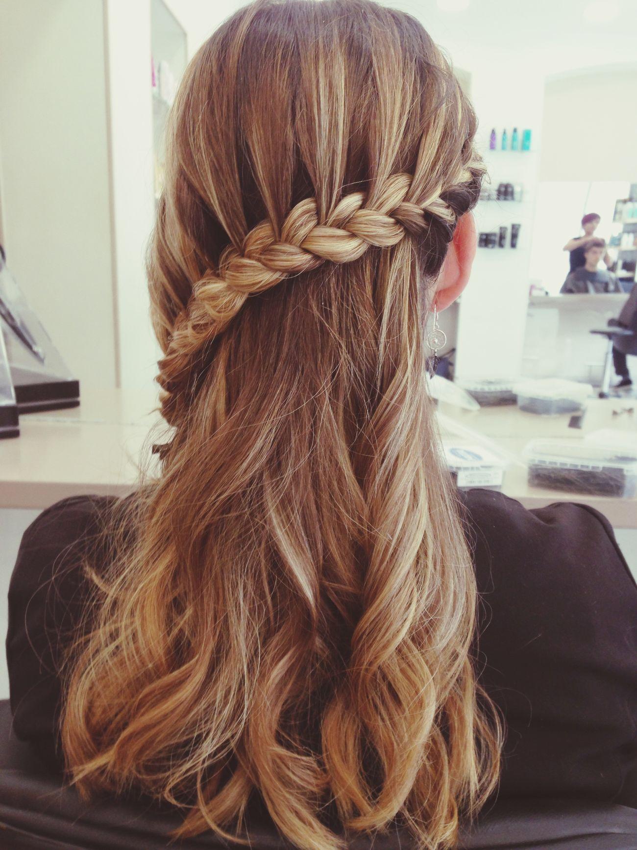 Hairlight Hairlong Braided Hair @cyrielle
