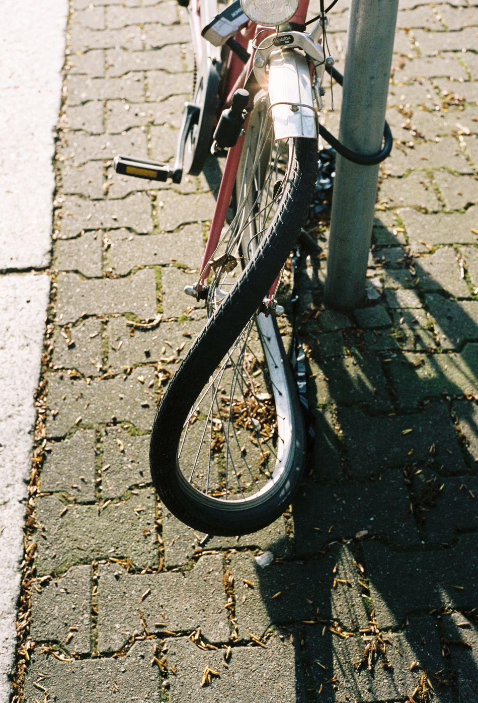 Berlin Eye ❤️ Foto Kotti Kodak Portra
