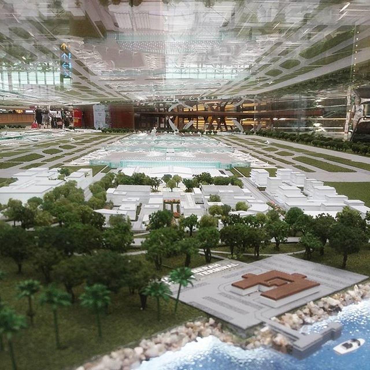 Changiairport T3 T5project Singapore Terminal3 Photooftheday Photooftheweek Photooftheyear