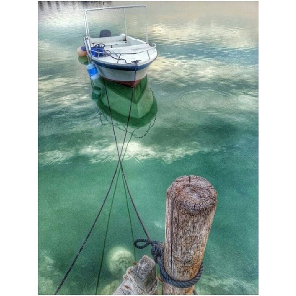 Relation-ship Boat Duraz Noteii Snapseeds hdr fakehdr water reflection wood أبو_صبح الدراز البحرين