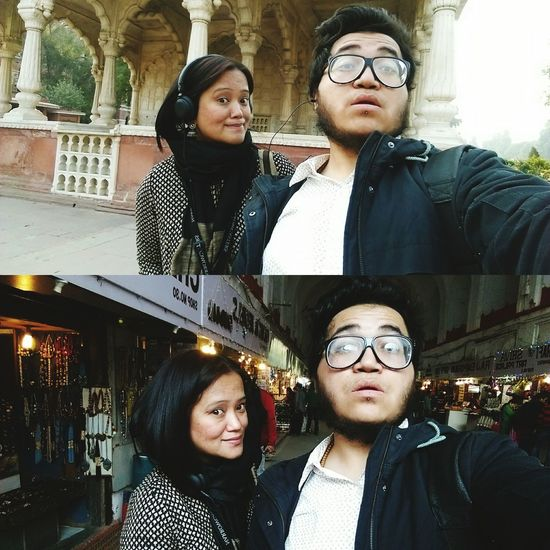 Day out. Hanging Out Taking Photos That's Me Hello World Travel New Delhi Wintertime Traveldiaries Индия December GoodTimes Moments Selfies India