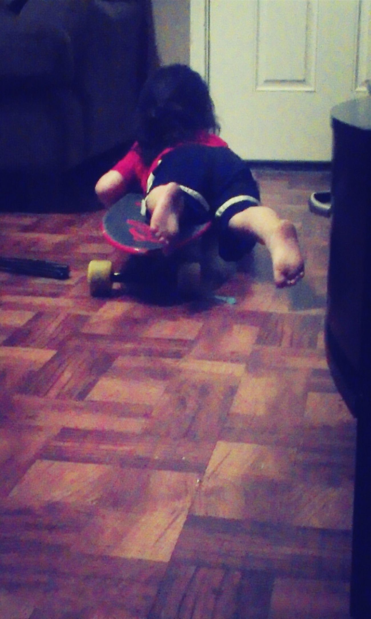 Future Skater ♥