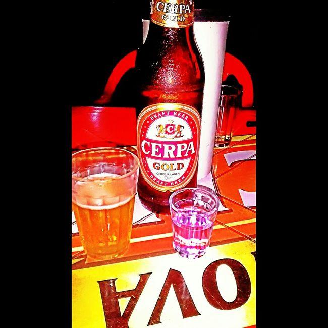 Toda noite é noite de luar ? Beer ChamaOXamuuu ToAquiNoBarBebendo BeberÉUmaArte Vaivendo ??✌