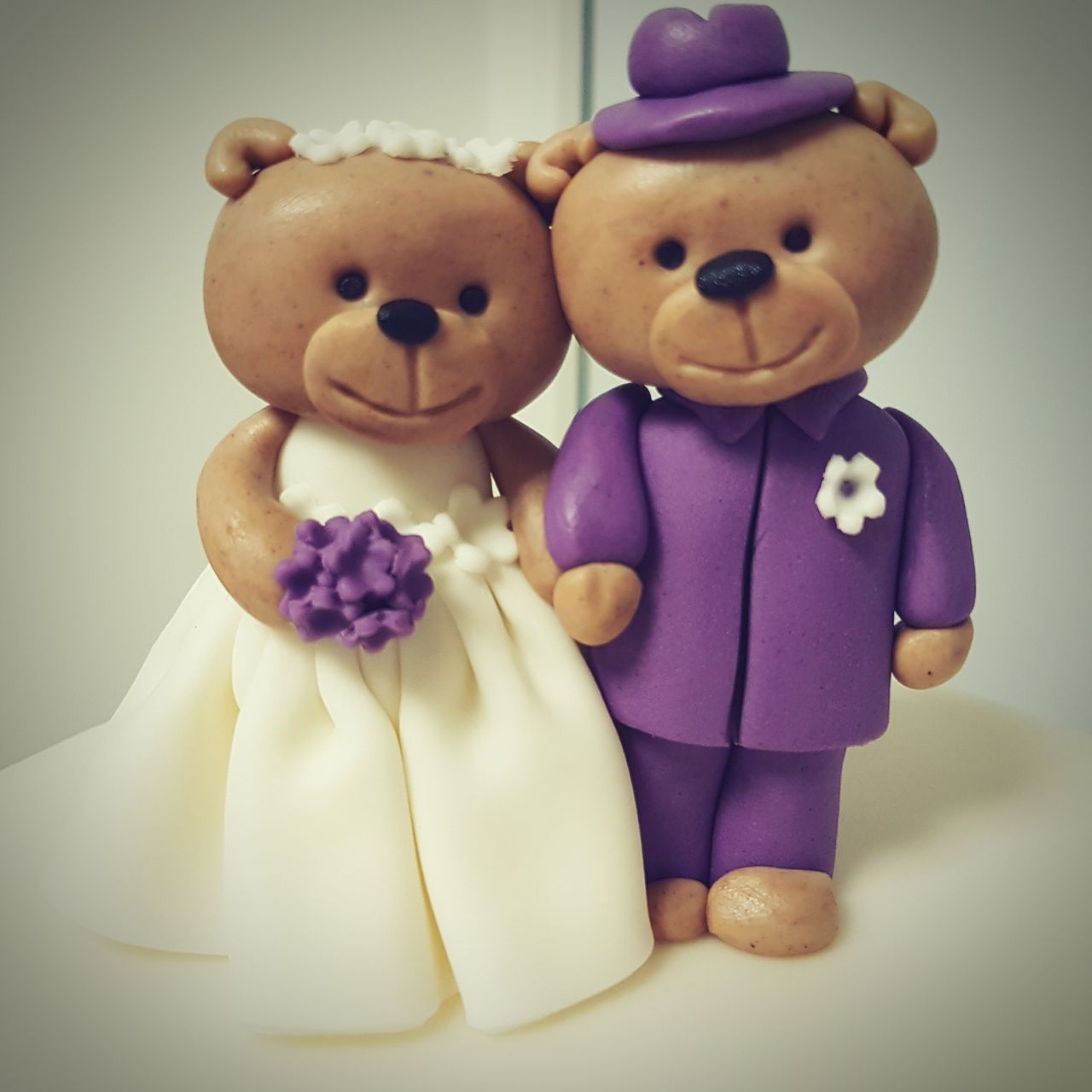 Bears Cake Decorating Family Portrait Love Justmarried💑 First Eyeem Photo