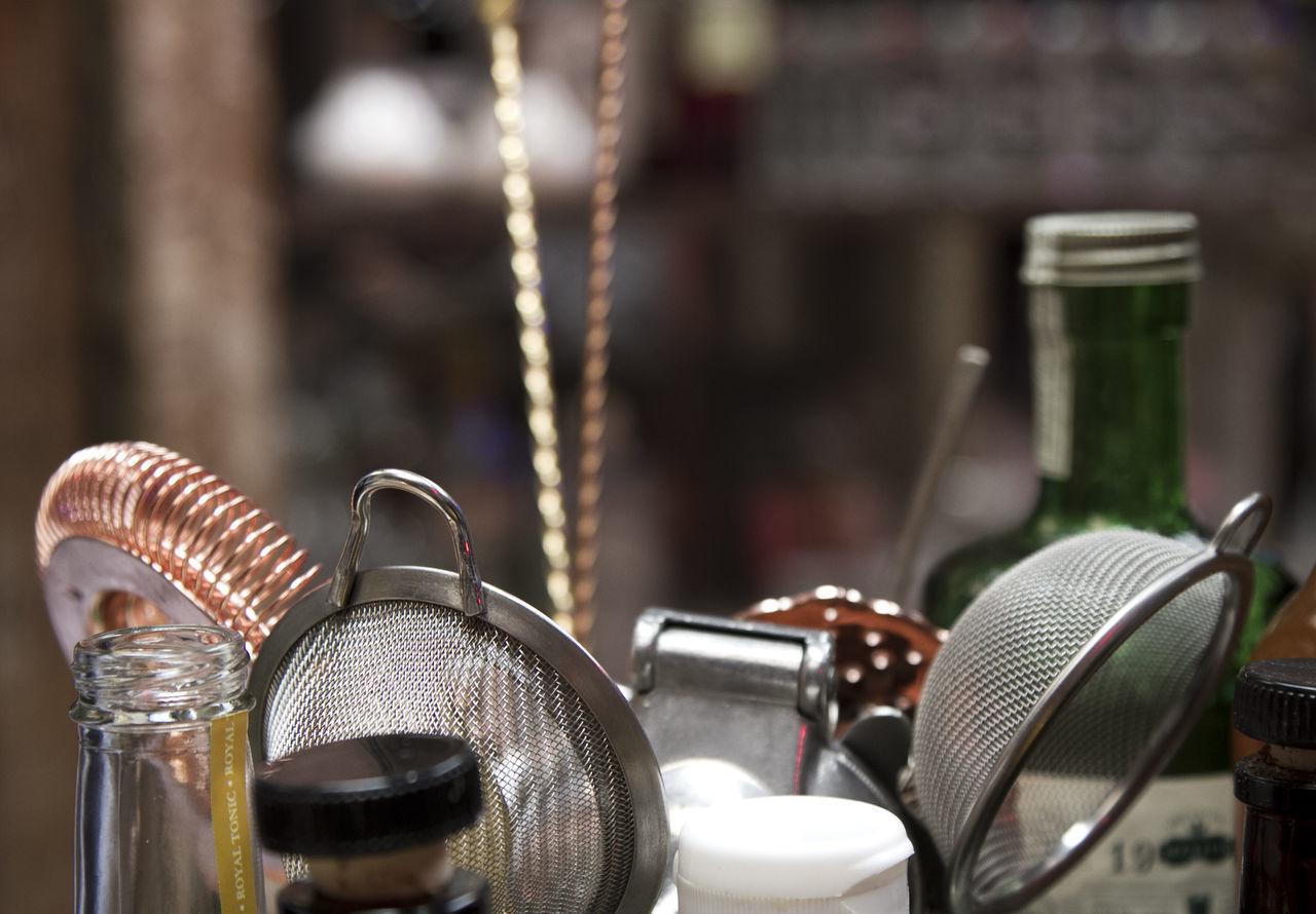 Bartenderlife  Bartending Close-up Cocktail Cocktails Mixology Mixology Culture No People Shaker Stir Strain Strainer
