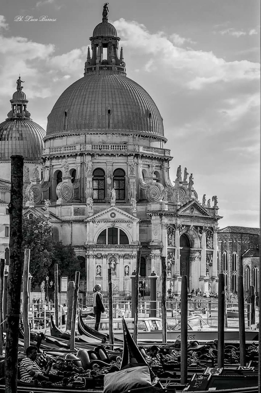dome, built structure, architecture, spirituality, religion, building exterior, cloud - sky, place of worship, sky, travel destinations, outdoors, travel, day, tourism, history, no people
