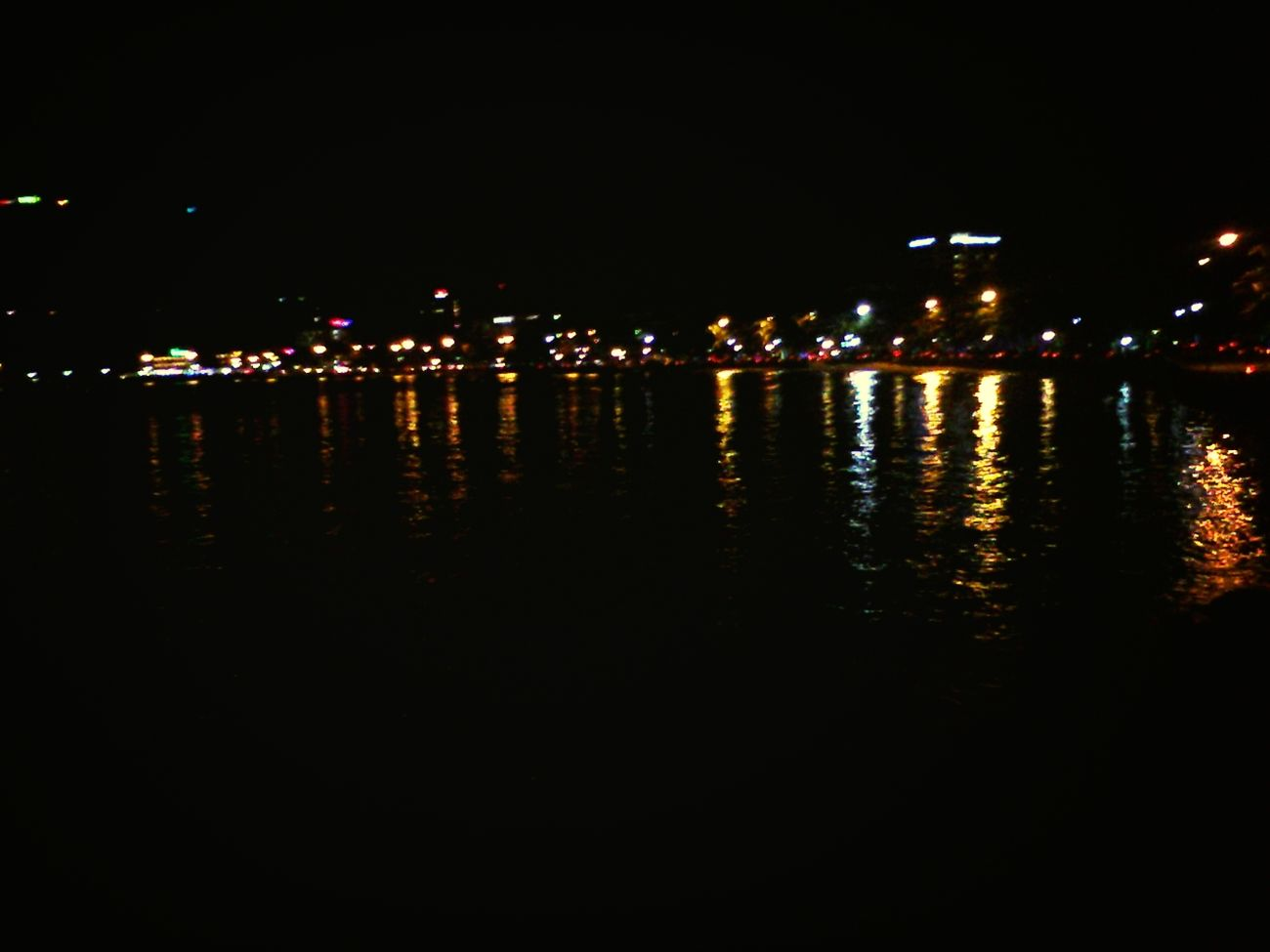 Mycity Beachatnight