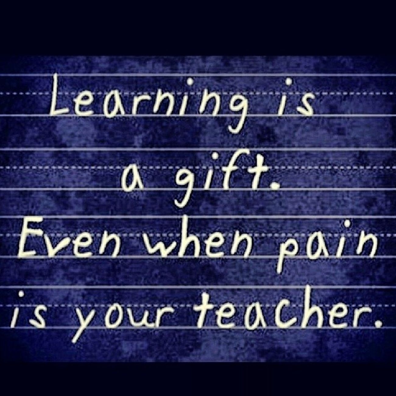 So very true. Alwayskeeplearning LearnFromYourMistakes Progress Onlymovefoward