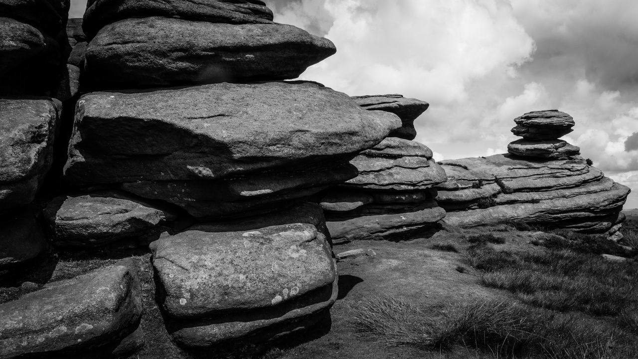 stack, rock - object, balance, statue, day, sculpture, outdoors, no people, nature, sky