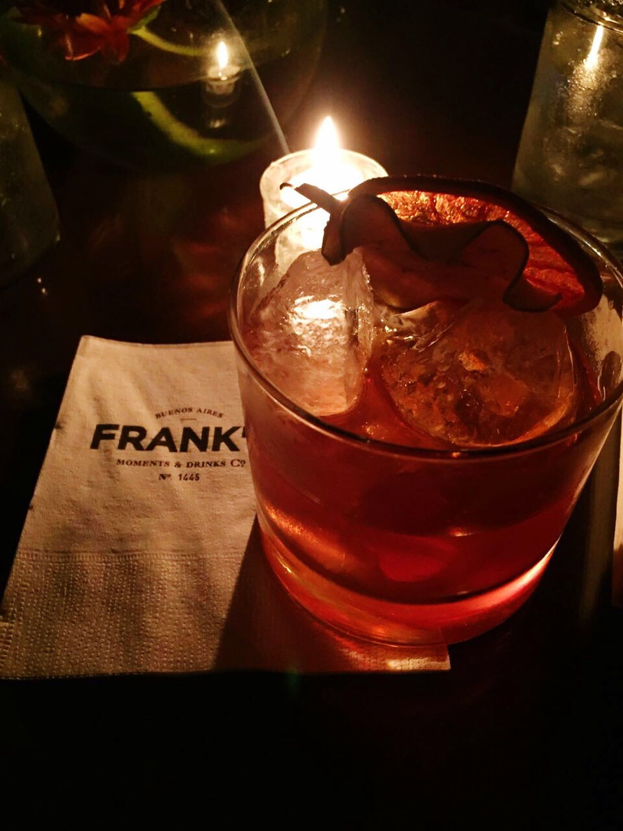 Bar Franksbar Franksinatra Love Happy Photography Coctails Argentina EyeEm Best Shots IPhone Buenos Aires, Argentina  IPhoneography Eye4photography  ShotOniPhone6 Original Experiences Urban Good Night Goodnight ♡ Food Drink Food And Drink Moments Old-fashioned Oldfashioned Cocktails
