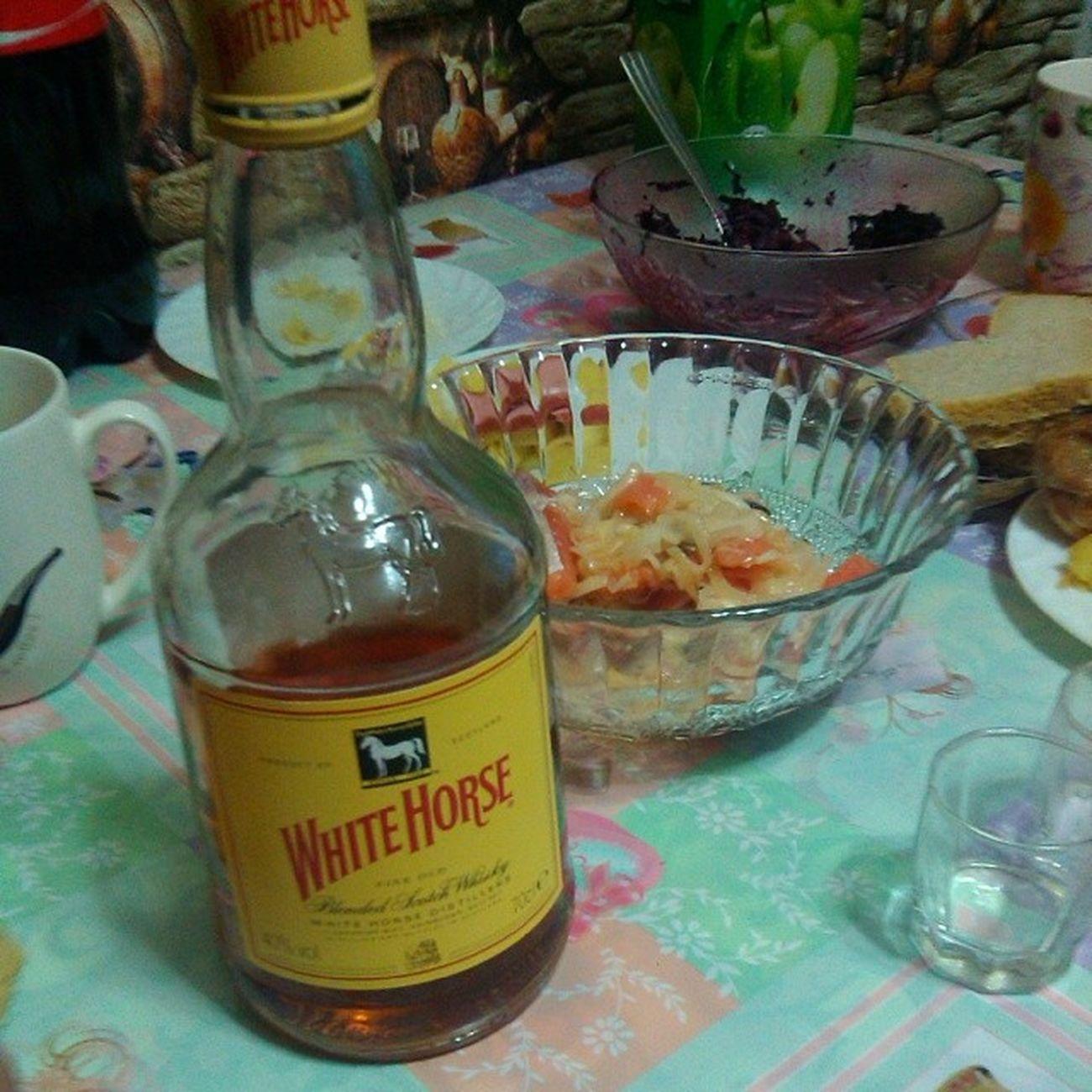 Whitehorse Partyhard