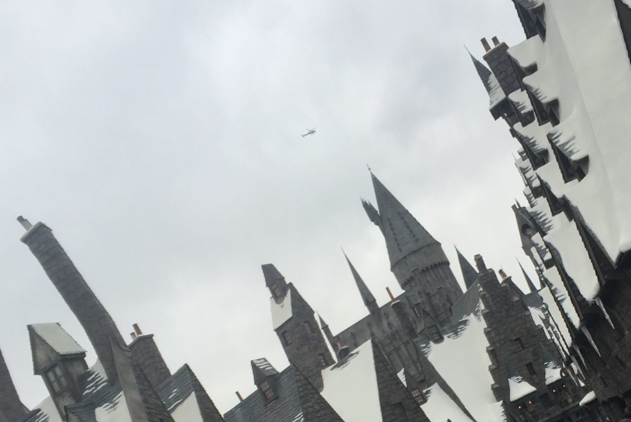 Wizarding World @ Universal Hollywood Magic Harry Potter Harry Potter ⚡ Harry Potter ❤ Hogsmeade Wizarding World Of Harry Potter WizardingworldofHarryPotter