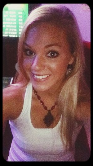 Labor Day Selfie Night Out ❤