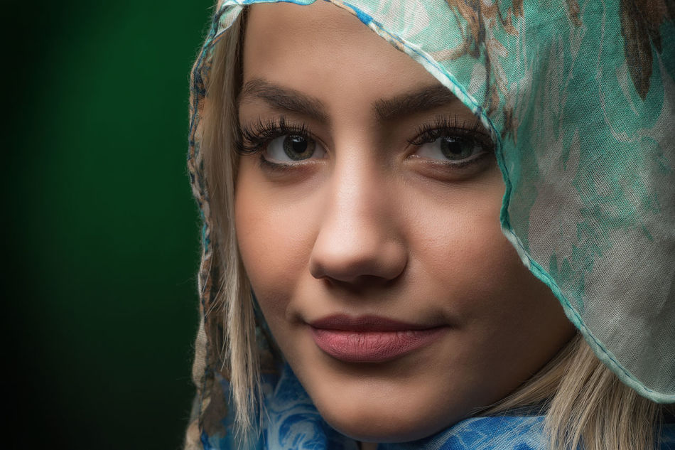Beautiful stock photos of fashion, 18-19 Years, Beautiful Woman, Caucasian Ethnicity, Close-Up