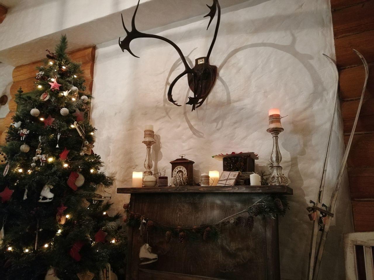 Christmas Tree Christmas Decoration No People Christmas EyeEmNewHere